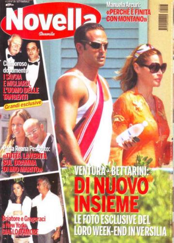 novella 2000