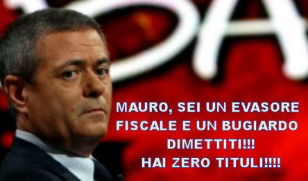 Ezio Mauro Zero Tituli foto