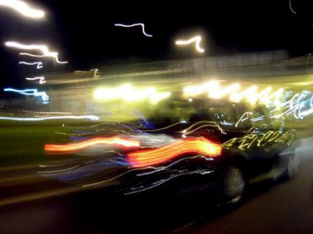 Auto veloce foto