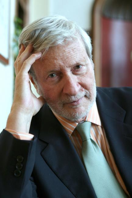 Gianni Vattimo foto