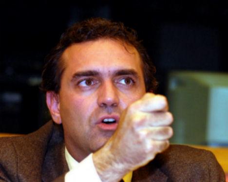 Luigi De Magistris foto
